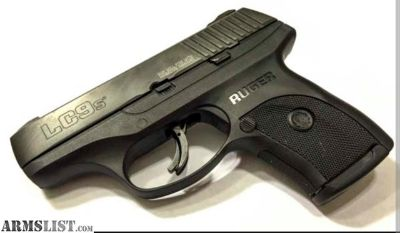 Want To Buy: Ruger LC9S