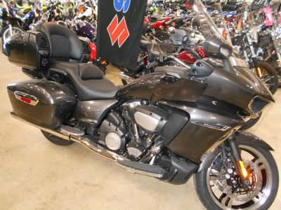 2018 Yamaha Star Venture with Transcontinental Option Package Touring Belvidere, IL