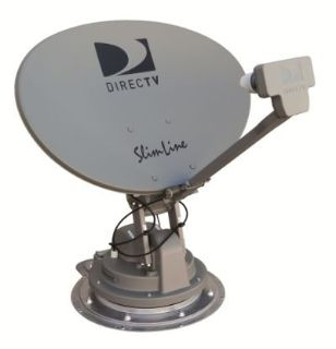 Buy Winegard SK-SWM3 Trav'ler DIRECTV SWM Slimline HD Antenna Trailer Camper RV motorcycle in Azusa, California, United States, for US $1,698.14