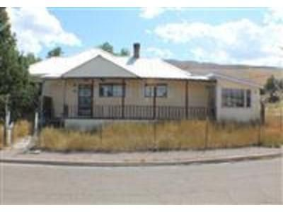 2 Bed 1 Bath Foreclosure Property in Ruth, NV null - Juniper St