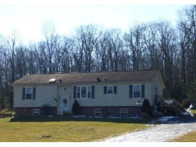 3 Bed 2 Bath Foreclosure Property in Grantsville, MD 21536 - National Pike