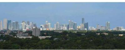 1 Bed - Gables 37 Grand