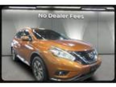 $23995.00 2015 Nissan Murano with 19839 miles!
