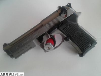 For Sale: Beretta 92FS Compact