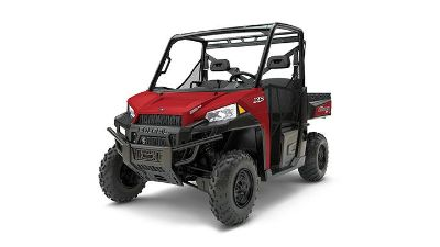 2017 Polaris Ranger XP 900 EPS Side x Side Utility Vehicles Hermitage, PA