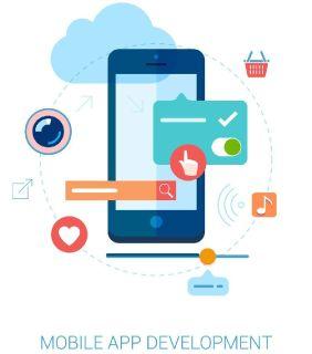 iphone app development dallas | ios developer Dallas
