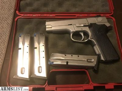For Sale/Trade: S&W