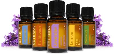 Do you use DoTerra? Want extra cash!?
