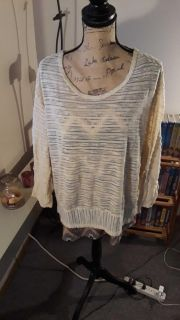 2 in 1 blouse size 2x