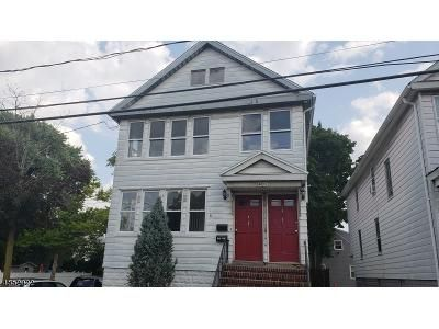 4 Bed 2 Bath Foreclosure Property in Linden, NJ 07036 - Knopf St