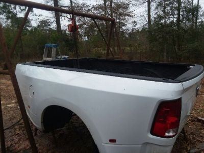 Dodge Truck Bed Reduced