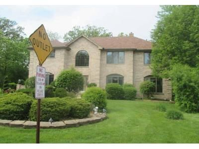 4 Bed 2.5 Bath Foreclosure Property in Olympia Fields, IL 60461 - Saint Andrews Dr