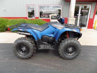 2019 Yamaha Kodiak 450 EPS SE Utility ATVs Janesville, WI
