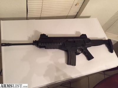 For Sale/Trade: Beretta ARX100 Unfired