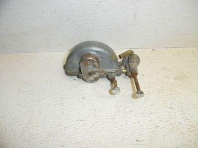 Purchase 39 40 41 42 46 CHEVY GMC PICKUP TRUCK WINDSHIELD WIPER WIPERS MOTOR PUMP motorcycle in Albert Lea, Minnesota, United States, for US $45.00