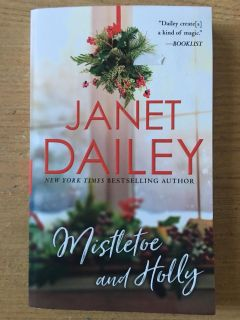 Mistletoe and Holly by Janet Dailey