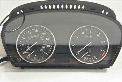Sell 08 09 10 BMW 528 535 Speedometer Speedo Cluster OEM LKQ motorcycle in Santa Fe Springs, California, US, for US $108.19