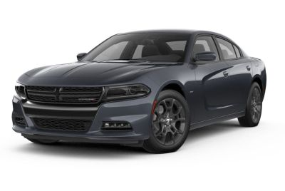 2018 Dodge Charger SXT ()