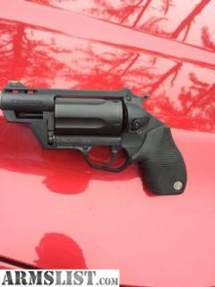 For Sale/Trade: Taurus judge poly