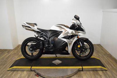 2009 Honda CBR 600RR SuperSport Motorcycles Wauconda, IL