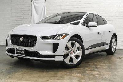 2019 Jaguar I-Pace SE (YULONG WHITE)