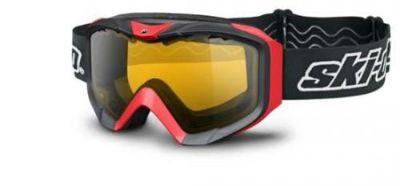 Buy Ski-Doo Holeshot Goggles - Red motorcycle in Sauk Centre, Minnesota, United States, for US $49.99