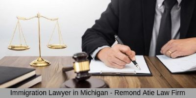 Michigan Immigration lawyer | Remond Atie Law Firm