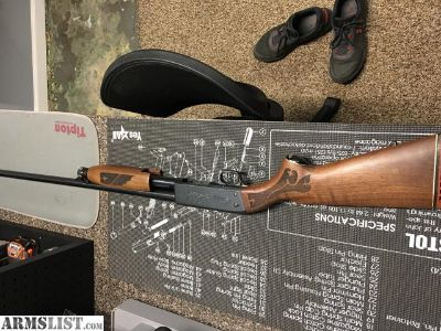 For Sale: Ithaca 37 featherlight
