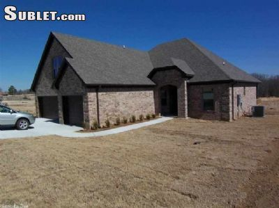 Four Bedroom In Other Faulkner County