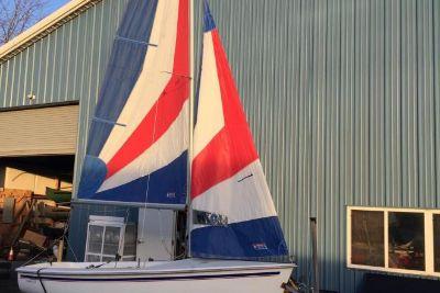 2002 Catalina 14.2