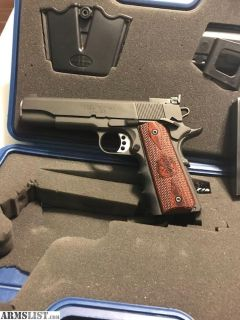 For Sale/Trade: Springfield 1911