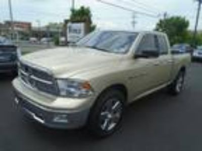 Used 2011 DODGE RAM 1500 For Sale