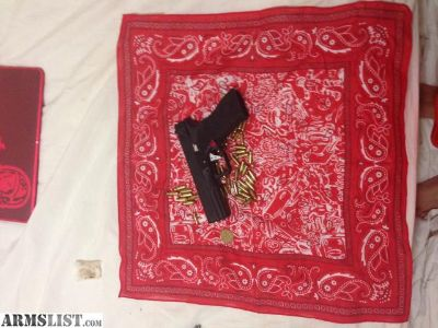 For Sale: Custom Glock 18C