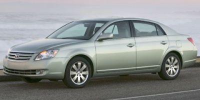 2010 Toyota Avalon XLS (Magnetic Gray Metallic)