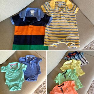 3 Month Boy Shirts and Outfits