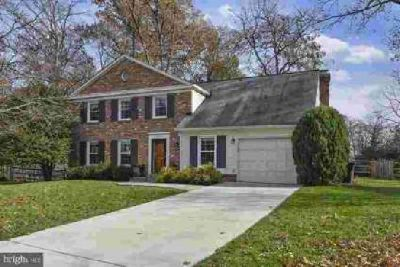 12334 Old Canal Rd Potomac Four BR, Nicest home under $1m in !