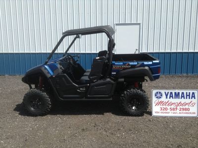 2019 Yamaha YFM70VPLKL Sport Side x Side ATVs Hutchinson, MN