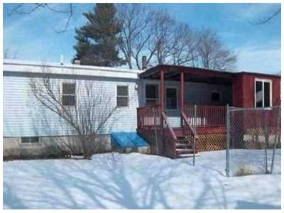 3 Bed 2 Bath Foreclosure Property in Suncook, NH 03275 - B River Rd