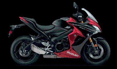 2016 Suzuki GSX-S1000F ABS Sport Gaithersburg, MD