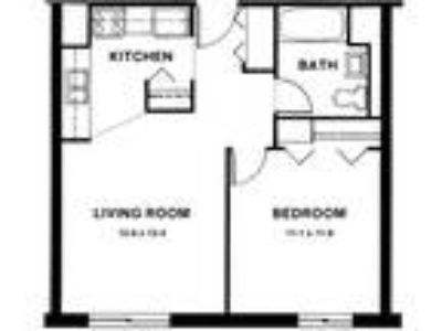 Capitol Centre Court Apartments - One BR unit 1-5 accessible
