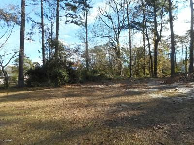 4 Bed 1 Bath Foreclosure Property in Havelock, NC 28532 - Greenway Ct