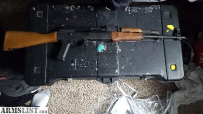 For Sale: Wasr 10/63 Ak