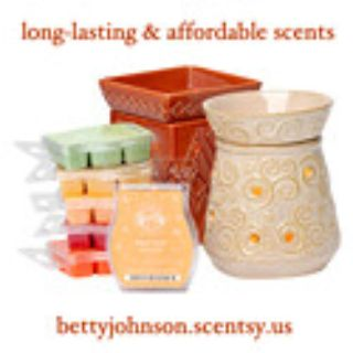 See what is NEW with SCENTSY