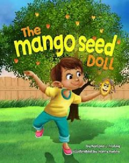 The Mango Seed Doll Children's Book