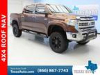 used 2014 Toyota Tundra for sale.