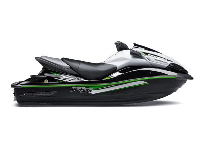 2017 Kawasaki Jet Ski Ultra 310X 3 Person Watercraft New Haven, CT