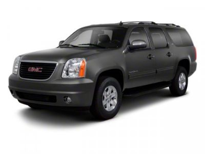 2012 GMC Yukon XL Denali (White Diamond Pearl)