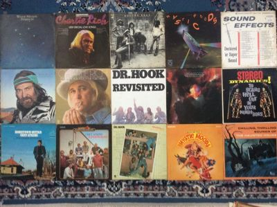 Record/LPs: Special Deal