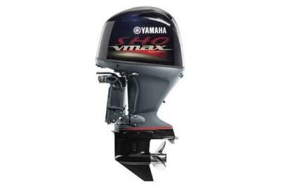 2018 Yamaha VF115XA