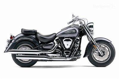 2008 Yamaha Road Star Cruiser Motorcycles Jacksonville, FL